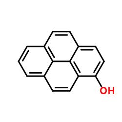 1-Hydroxypyrene CAS:5315-79-7