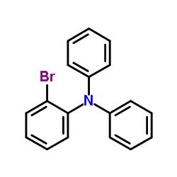 2-Bromotriphenylamine CAS:78600-31-4