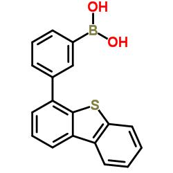 Ácido (3-dibenzotiofen-4-ilfenil) borônico