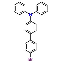 4-(4-bromophenyl)-N,N-diphenylaniline CAS:202831-65-0