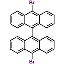 9-bromo-10-(10-bromoanthracen-9-yl)anthracene CAS:121848-75-7