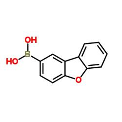 dibenzofuran-2-ylboronic acid CAS:402936-15-6