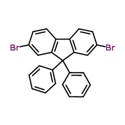 2,7- 디 브로 모 -9,9- 디 페닐 플루 오렌