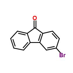 3-bromofluoren-9-one CAS:2041-19-2