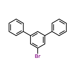 1-bromo-3,5-diphenylbenzene CAS:103068-20-8