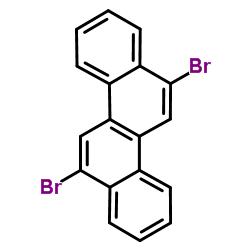 6,12-Dibromochrysene CAS:131222-99-6
