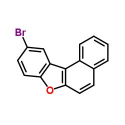 10- 브로 모 벤조 [b] 나프 토 [1,2-d] 푸란