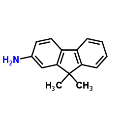 2-Amino-9,9-dimetilfluoreno