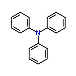 Triphenylamine CAS:603-34-9