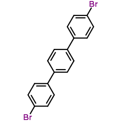 4,4''-Dibromo-p-terphenyl CAS:17788-94-2