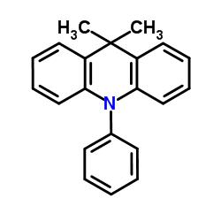 9,9- 디메틸 -10- 페닐 -9,10- 디 하이드로 아 크리 딘