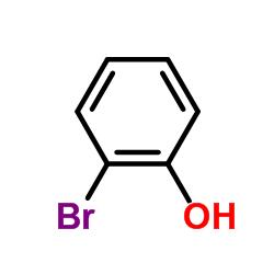 2-Bromophenol CAS:95-56-7