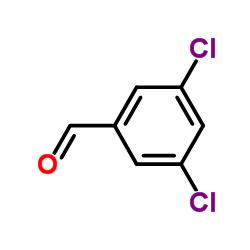 3,5-Dichlorobenzaldehyde CAS:10203-08-4
