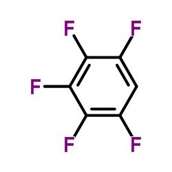 1,2,3,4,5-Pentafluorobenzene CAS:363-72-4