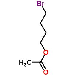 4-Bromobutyl acetate CAS:4753-59-7