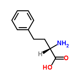 D-Homophenylalanine CAS:82795-51-5