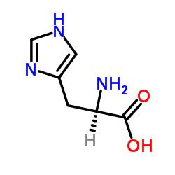 D-histidine CAS:351-50-8
