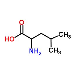 DL-Leucine CAS:328-39-2