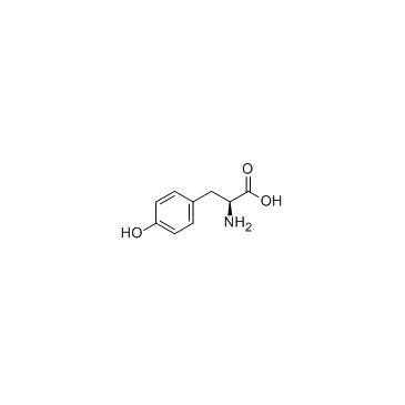 L-TYROSINE CAS:60-18-4