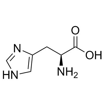 L-Histidine CAS:71-00-1