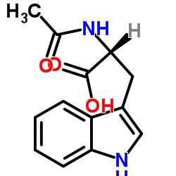 N- 아세틸 -DL- 트립토판