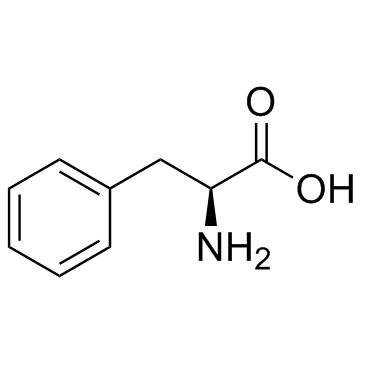 L-Phenylalanine CAS:63-91-2