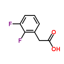 2,3-Difluorophenylacetic acid CAS:145689-41-4
