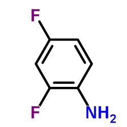 2,4-Difluoroaniline CAS:367-25-9