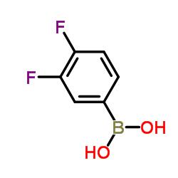 Ácido 3,4-difluorofenilborônico