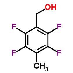 2,3,5,6-Tetrafluoro-4-methylbenzyl alcohol CAS:79538-03-7
