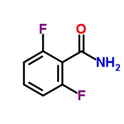 2,6-Difluorobenzamide CAS:18063-03-1