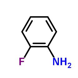 2- 플루오로 아닐린