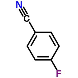 4-Fluorobenzonitrile CAS:1194-02-1