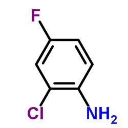 2-Cloro-4-fluoroanilina