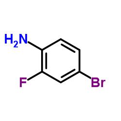4-Bromo-2-fluoroaniline