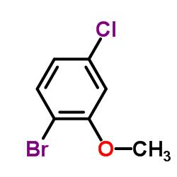 2-Bromo-5-chloroanisole