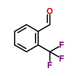 2-(Trifluoromethyl)benzaldehyde CAS:447-61-0