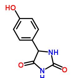 4-hidroxifenil-hidantoína