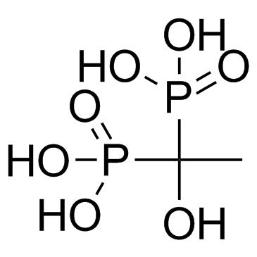 Etidronic acid CAS:2809-21-4