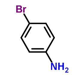 p-Bromo Aniline CAS:106-40-1