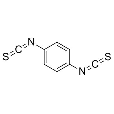 1,4-Phenylene Diisothiocyanate CAS:4044-65-9