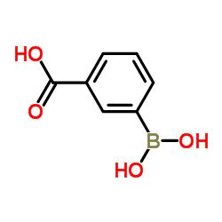 3-Boronobenzoic acid CAS:25487-66-5