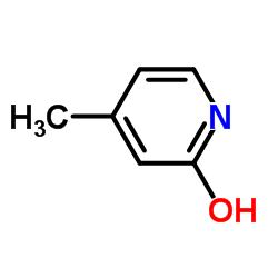 2-Hydroxy-4-methylpyridine CAS:13466-41-6
