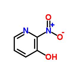 3-Hydroxy-2-nitropyridine CAS:15128-82-2