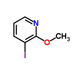 3- 요오도 -2- 메 톡시 피리딘