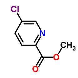 Methyl 5-chloro-2-pyridinecarboxylate CAS:132308-19-1