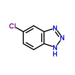 5-Chlorobenzotriazole CAS:94-97-3
