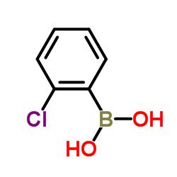 2-Chlorophenylboronic acid CAS:3900-89-8
