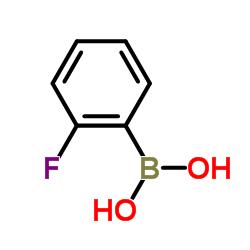 Ácido 2-fluorofenilborônico