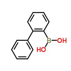 2-Biphenylboronic acid CAS:4688-76-0